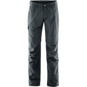 Maier Sports Trave Spodnie Mężczyźni, graphite